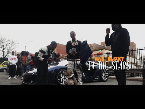 Nas Blixky - In The Stars (Dir. By Kapomob Films)