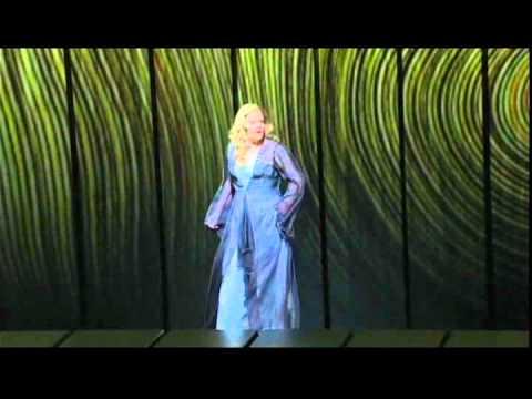 Gutrune - Met Opera Gotterdaemmerung