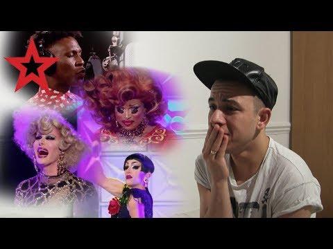 "RuPaul's Drag Race Season 9 Episode 12 9x12 ""Category Is"" | Reaction"