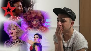 "RuPaul's Drag Race Season 9 Episode 12 9x12 ""Category Is"" | Reaction thumbnail"
