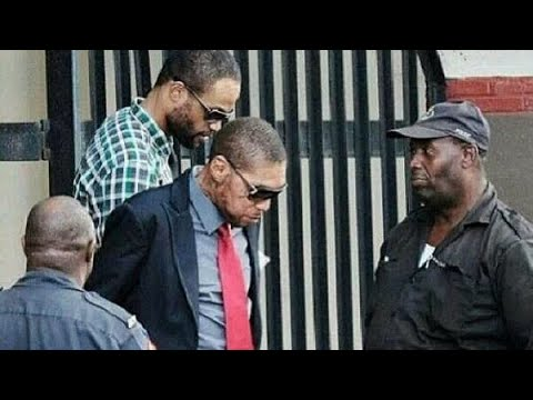 Vybz Kartel Lawyers Had This To Say In Court Today