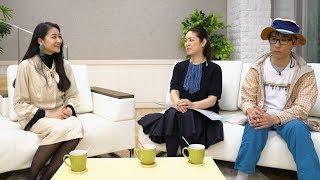 毎週木曜日 21:00更新! MC:まこと(シャ乱Q)、加藤紀子 アンジュルム...