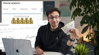 How to make money on YouTube in 2020 (and how much I earn)