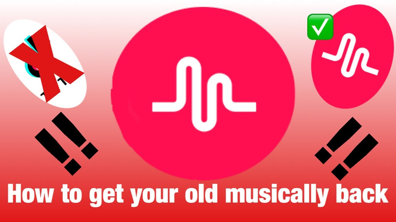How to get musically back ( 2019 )