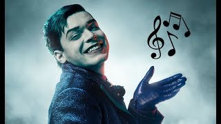 Gotham - Jeremiah Valeska Suite