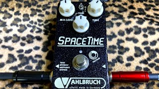 Vahlbruch SPACE TIME echo box of love and taste - I repeat!