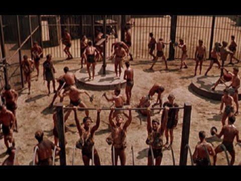 Phim 12 Năm Nô Lệ