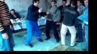 уроки армянского танца