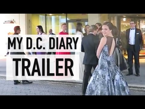 My Trip to D.C. Trailer
