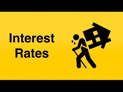Monetary Policy - Interest Rates - AS Economics