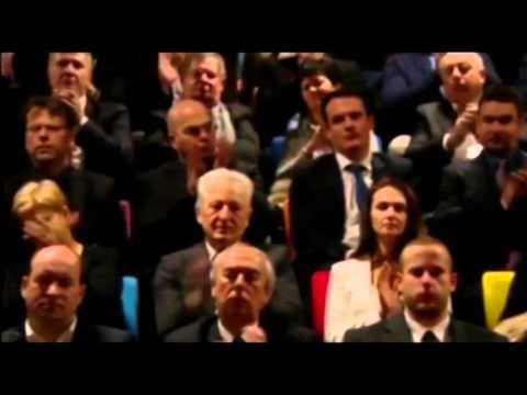 Hungarian Prime Minister Viktor Orban Speech