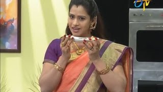 Abhiruchi - 16th June 2016- అభిరుచి – Full Episode