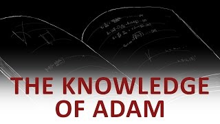 The Beginning and the End with Omar Suleiman: The Knowledge of Adam (Ep44)