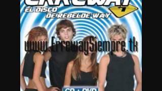 Tiempo - Erreway