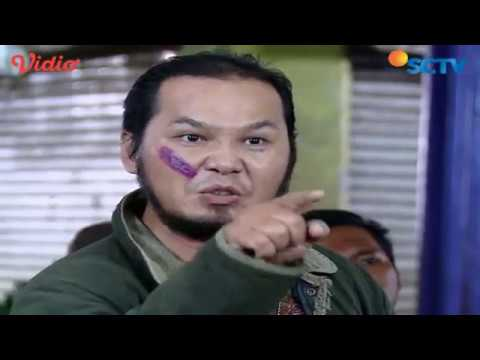 Anak Langit: Genk Rainbow vs Genk Preman | Episode 96-97