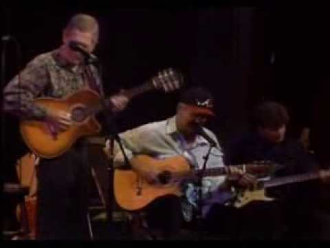 "Jerry Reed & Chet Atkins - ""Summertime"" (Live)"