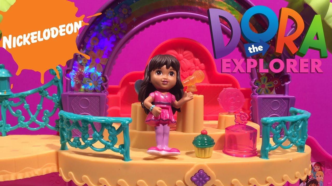 Dora And Friends Charm Magic Full Episode 2014 - Dora The ...