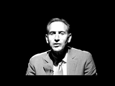 Starbucks CEO Howard Schultz on customizing your style | On Leadership