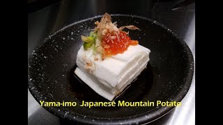Video Yama imo  ( Japanese Mountain Potato ) download MP3, 3GP, MP4, WEBM, AVI, FLV Januari 2018