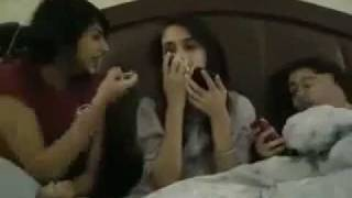 Repeat youtube video Teenages Girls Abusing in hindi & urdu - full masti