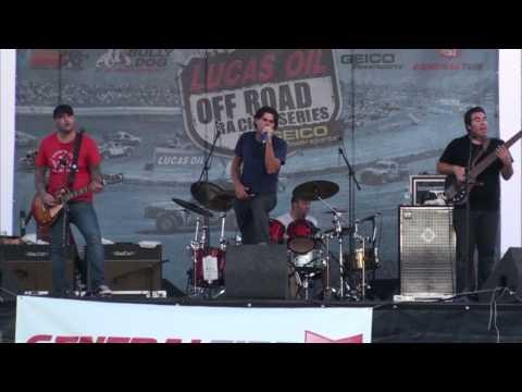 Alien Ant Farm - Smooth Criminal - Live In Lake Elsinore, CA