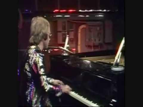 Elton John - Tiny Dancer - Official Video - 1080p HD