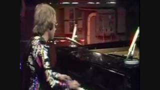 Elton John - Tiny Dancer - Official Video - 1080p HD