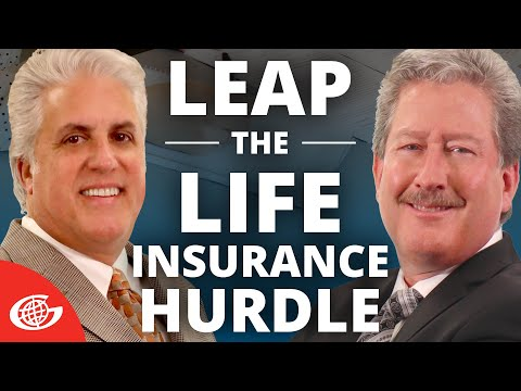 Overcoming The Life Insurance Part Of Your Family Bank