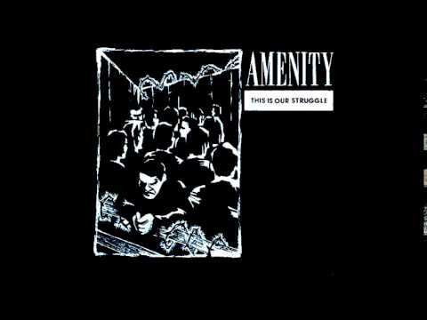 Amenity - This is Our Struggle EP (Full)