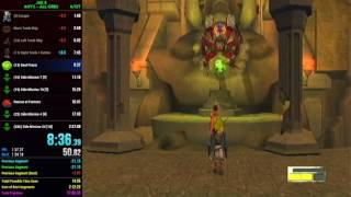 Jak 2 - Any% All Orbs - 2:18:34