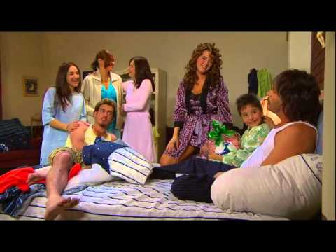 Una familia con suerteCapítulo 1