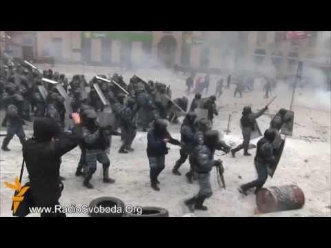 Клип Скрябін - Історія