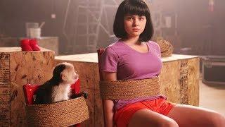 Дора и Затерянный город — Русский трейлер (2019)