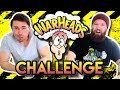 Men Try WARHEAD CHALLENGE!