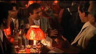 Goodfellas - Du bist komisch (Scene)