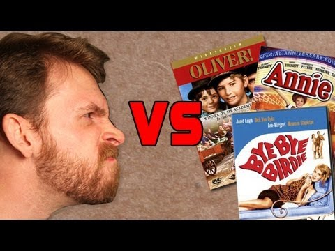 Movie Musicals DVD Collection Unboxing (HD)