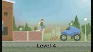 Teagames - Street Skating 2