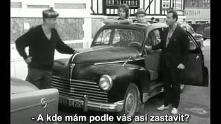 Jedeme do Deauville 1962 (Nous irons à Deauville) - cz titulky