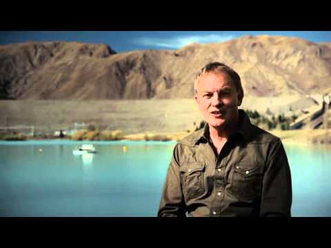 Labour ad - Phil Goff on keeping our assets