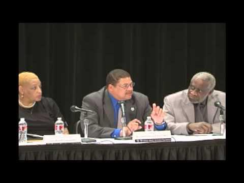 10th Racial Attitudes in Pulaski County Conference