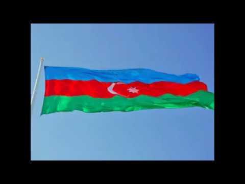 Azərbaycan himni, Azadlıq radiosu, 1965 - Anthem of Azerbaijan, Radio Free Europe, 1965