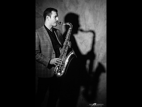 Juozas Kuraitis - Hello (Lionel Richie) Saxophone Cover