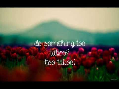 Maria Haukaas Storeng - Too taboo (Lyrics)