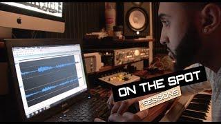 SchoolBoy Q Producer Makes a Beat ON THE SPOT - Tha Jerm SOI ft. Gist