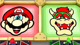 Mario Party Series - Wacky Minigames