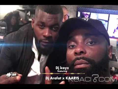 Dj Arafat ft Kaaris (NEWS SONG 2017)