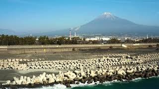 Mt. Fuji - Dronie