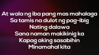 Panalangin moonstar88 (Lyric Video)Originally Sang by APO HIking Soc