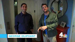 Locksmith NYC on NBC channel 4 | SOS Locksmith| 212-206-7777