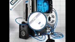Showtek - Electronic Stereo-phonic (Feat MC Dv8)